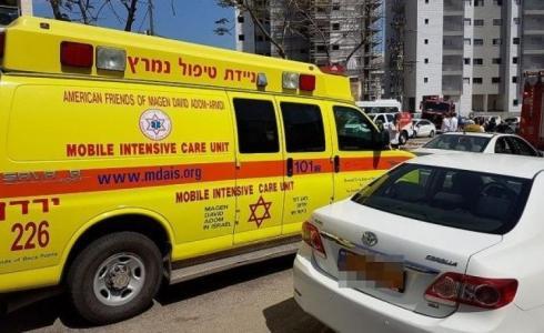 مصرع اسرائيلي في حادث سير بغلاف غزة