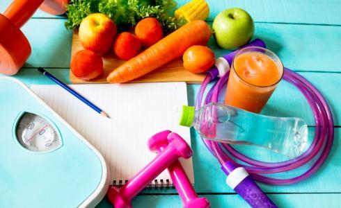 خطوات مهمة لانقاص الوزن