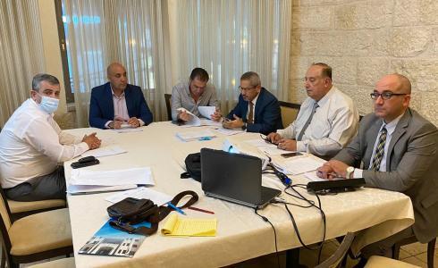 مجلس الهيئة الوطنية للاعتماد والجودة