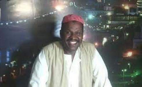 """سبب وفاة بدر الدين بساطي """"البلولة"""" الفنان السوداني"""