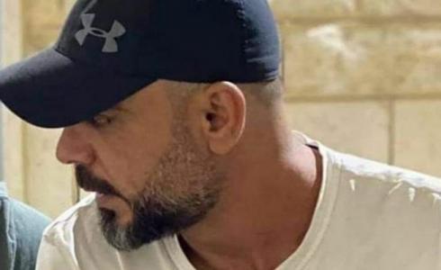 عبده يوسف الخطيب التميمي