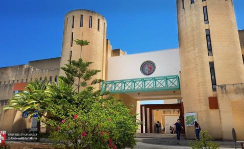 جامعة مالطا