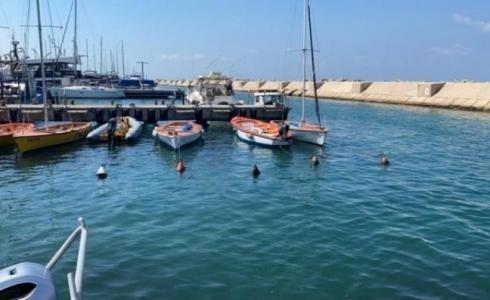 ميناء يافا