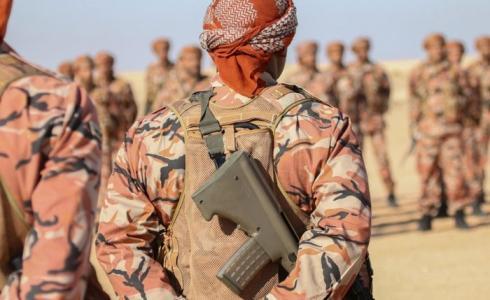 العسكرية في سلطنة عُمان