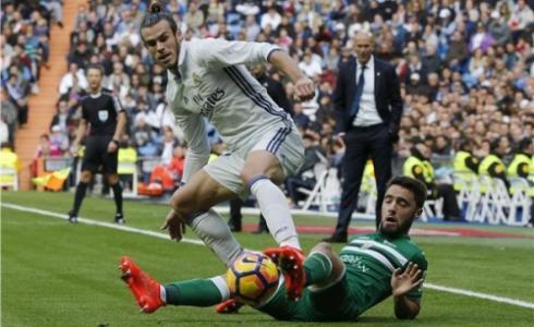 ريال مدريد & ليجانيس