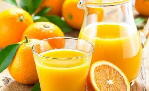 الكثير من أكل البرتقال يمكن أن يقتلك