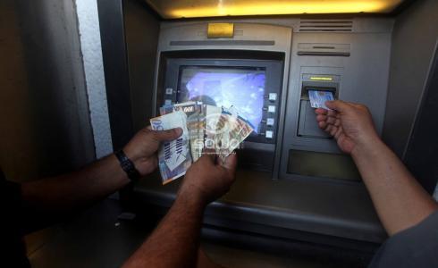 المالية أعلنت عن صرف 3 رواتب للأسرى - توضيحية