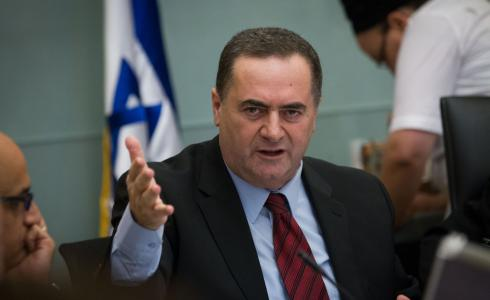 يسرائيل كاتس