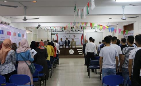 إحياء الذكرى المئوية لميلاد الدكتور حيدر عبد الشافي بغزة