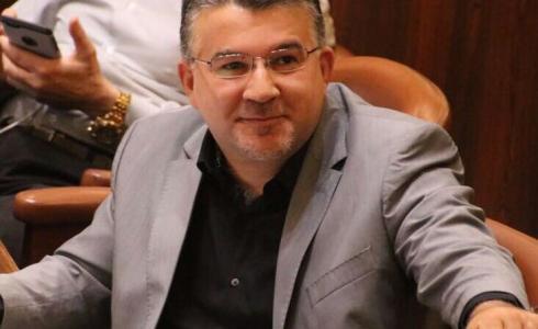 النائب جبارين يحذر من مخاطر الأزمة المالية في مستشفيات الناصرة