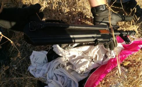 الاحتلال يعتقل شابين قرب طولكرم بزعم حيازة السلاح