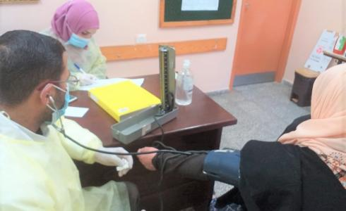 زقوت عززنا التغذية العلاجية للمرضى المزمنين وتم متابعة (637 ) مريض