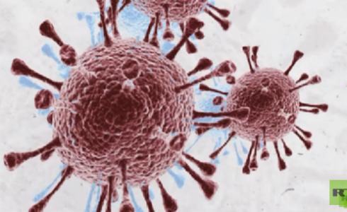 فيروس كورونا - تعبيرية