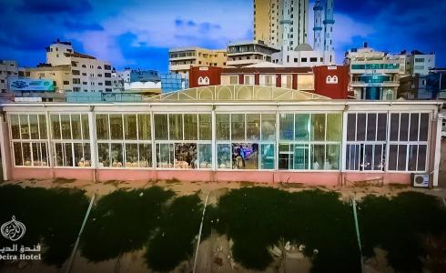 فندق الديرة - Al Deira Hotel