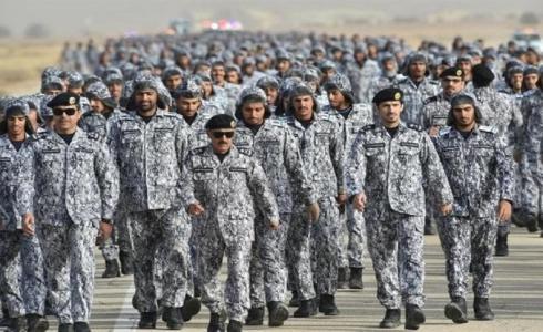 كلية الملك خالد العسكرية تعلن بدء التسجيل في الحرس الوطني