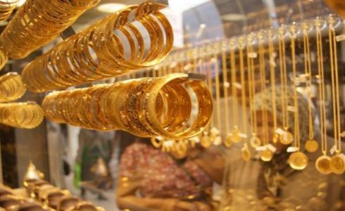 الذهب في الأسواق