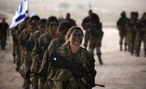 حاولّت حماس إسقاط جنود الجيش الإسرائيلي -ارشيف-