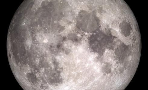 القمر البارد - أرشيفية