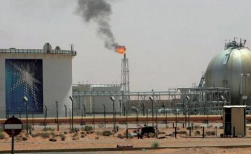 معامل النفط في السعودية
