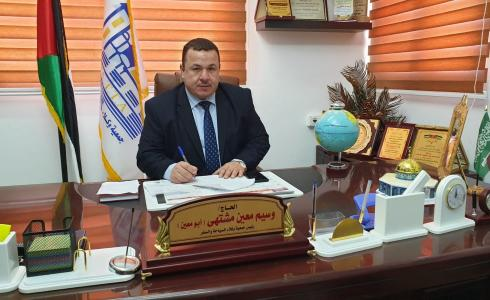 مشتهى: سياحة غزة القطاع الوحيد الذي ما زال متضررا