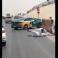 فيديو ضرب العامل في السعودية