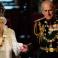 الأمير فيليب برفقة زوجته الملكة إليزابيث