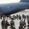 القوات الأمريكية في أفغانسان