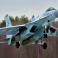 صورة أرشيفية لأحدى المقاتلات الروسية