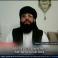 صورة الناطق باسم حركة طالبان سهيل شاهين أثناء اجراء الحوار مع قناة كان الاسرائيلية