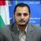 ايهاب الغصين ويل وزارة العمل في قطاع غزة