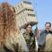 هرتسوغ خلال زيارته مستوطنات غلاف غزة