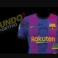 قميص برشلونة الجديد لدوري أبطال أوروبا 2021-2022
