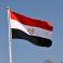 علم مصر - أرشيفية