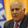 رئيس المجلس الأعلى للشباب والرياضة جبريل الرجوب