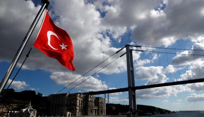 تركيا - تعبيرية