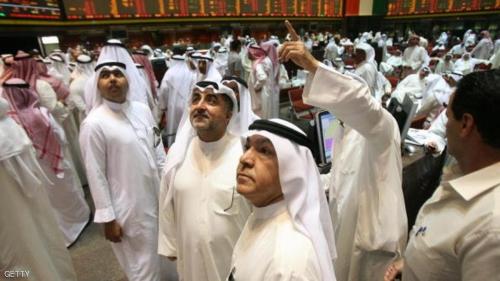 أسهم الإمارات استفادت من صعود محتمل للتمويل