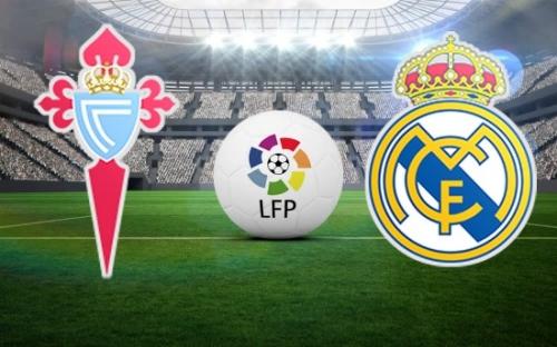 بث مباشر.. ريال مدريد v.s سيلتا فيغو