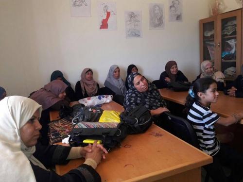 جمعية المرأة العاملة