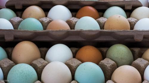 البيض لتعويض النقص الحاد في كوريا الجنوبية