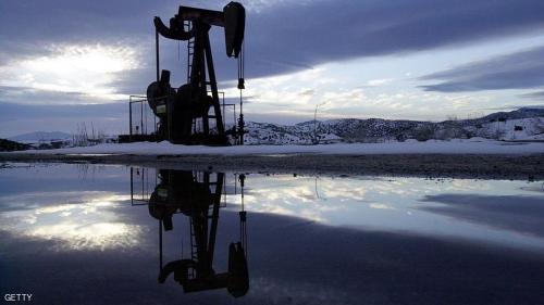 المخزون الأميركي من النفط