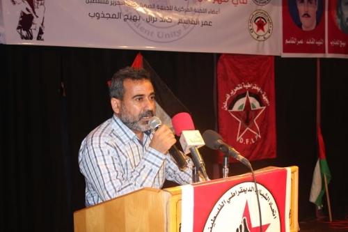 جرغون: نرحب بالتسهيلات المصرية على معبر رفح