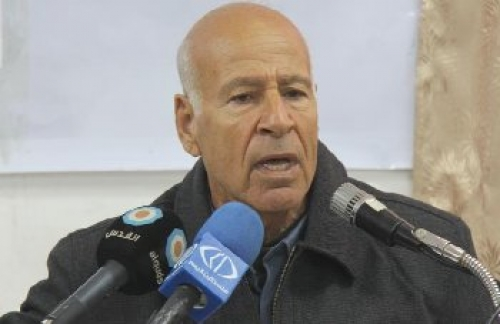 توفيق أبو شومر