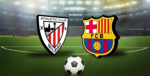 بث مباشر.. برشلونة v.s أتلتيك بيلباو