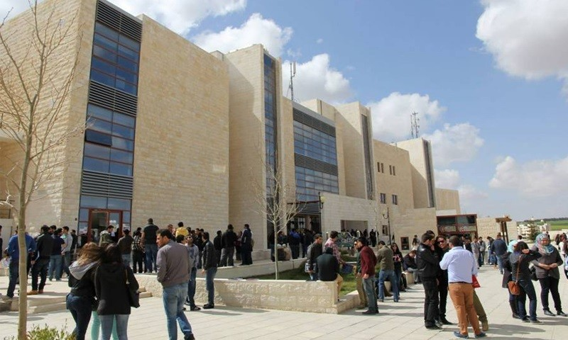 الخارجية تصدر إعلانا مهما للطلبة الدارسين في جامعات الاردن   وكالة سوا  الإخبارية