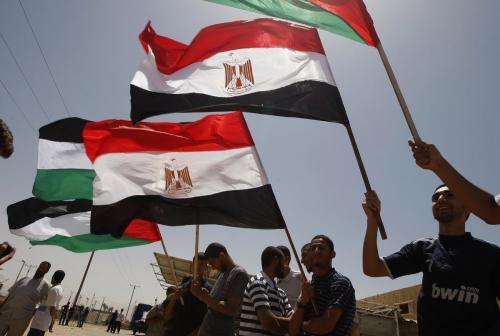 صحيفة: 4 شروط مصرية لـ
