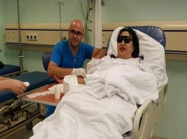 وفاة سميرة توفيق كنج كونج 13
