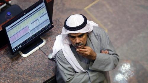 بورصات الخليج تتراجع مع انخفاض أشعار النفط