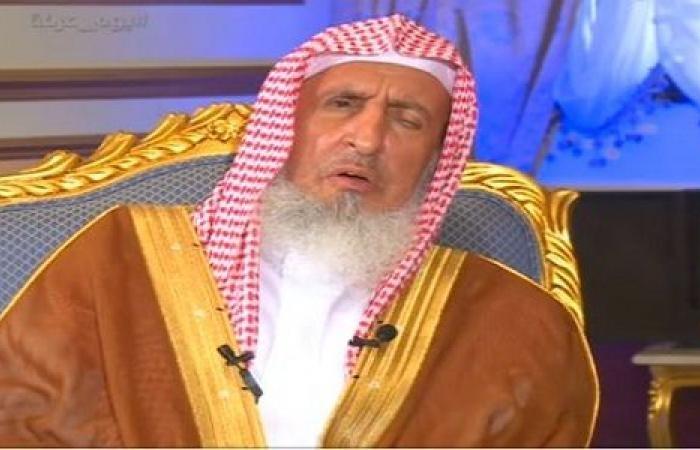 شاهد حقيقة وفاة مفتي السعودية وكالة سوا الإخبارية